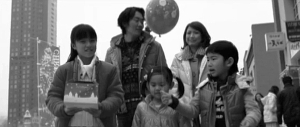 本間ユキの家族